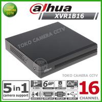 DVR Dahua 16 Channel XVR1B16