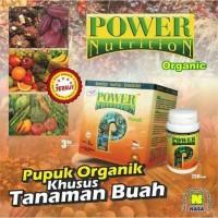 Pupuk Organik Power Nutrition / Agen Nasa Lampung