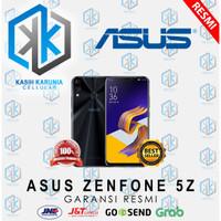 ASUS ZENFONE 5Z 8/256GB ZS620KL GARANSI RESMI