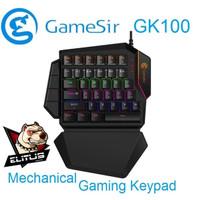 GameSir GK100 Gaming Keypad For GameSir X1 BattleDock Original