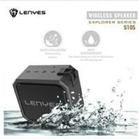 Speaker Bluetooth LENYES Outdoor Portable Waterproof Antifall S-105