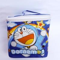 Tas Rantang/Sovenir Ultah Anak Doraemon (Lusinan)
