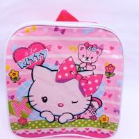 Tas Ransel/Sovenir Ultah Anak Gemblok Hello Kitty (Lusinan)