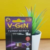 MMC V-gen 16 Gb original