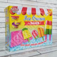 Fun Doh Ice Cream Bar - Lilin Mainan Anak FunDoh / PlayDoh / Play Doh