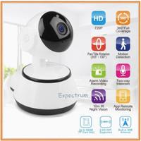 Smart IP Camera V380 HD720P Wireless Mini WIFI IPCAM CCTV