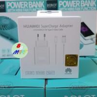 Super Charger Huawei Mate 9 10 Plus Honor 8 P20 Pro P30 Original 100%