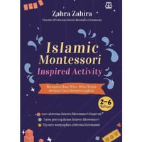 ISLAMIC MONTESSORI INSPIRED ACTIVITY - Zahra Zahira