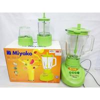MIYAKO Blender Kaca 1.5 Liter BL 152 GF - Blender Miyako BL 152 GF