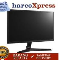 Monitor LED LG 24MP59G 1MS Gaming Monitor Full HD