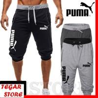 Jual Celana Joger Pants Pendek Puma Murah