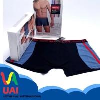 Jual Celana Dalam Pria.Underwear.Cd Pria.Boxer Pria. Celana Boxer K402