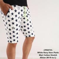 Jual Celana Pendek Bahan Katun Untuk Santai Celana Murah Model Distro