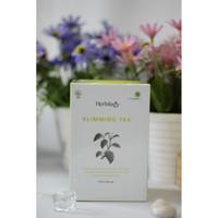 Herbilogy Slimming Tea 20 bag