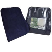 Bantal Automotive Memory Foam/ Pillopedic Automotive Cushion Blue