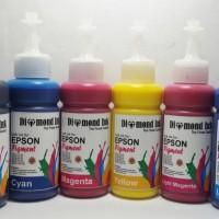 GRATIS ONGKIR Tinta Printer Epson Pigment Grade A Korea