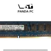 RAM Memory Server DDR3 2GB ECC