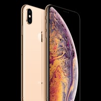 Iphone XS max 256gb gold dual simcard