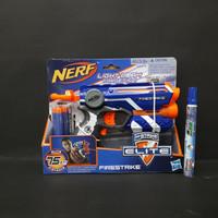 Mainan NERF N-STRIKE ELITE FIRESTRIKE 53378 Light Beam Targeting