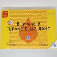 Fufang Ejiao Jiang Kemasan Baru Suplemen Penambah Darah Stamina