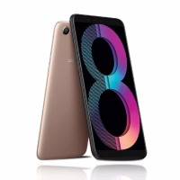 OPPO A83 Smartphone 2GB+16GB Gold