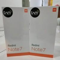 Xiaomi Redmi Note 7 4/64 Garansi TAM Neptune Blue