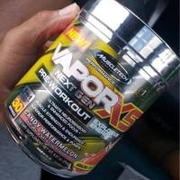 Muscletech vapor x5 vaporx5 nextgen next gen preworkout pre workout 30