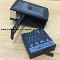 Sc56 Action Camera Sport/Kamera Xiaomi Yi 2 4K/Xiao Mi Yi Ii