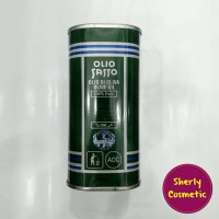 paling berkualitas dan terlaris Olive Oil Olio Sasso 400ML