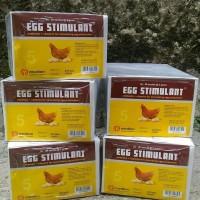 Produk Unggulan Egg Stimulan Vitamin Ayam Bertelur Terjamin