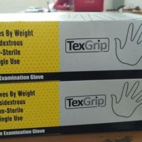 Best Seller Glove Nitrile Hitam Sarung Tangan Nitrile Hitam