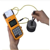 Mitech Portable Rebound Leeb Hardness Tester Meter Gauge Metal MH310 W