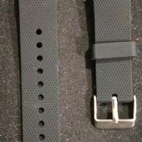 Samsung Gear Fit 2 / 2 Pro OEM Model Strap ikat Seperti jam tangan