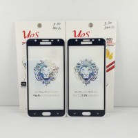 Tempered Glass Asus Samsung Galaxy J7 Duo 5D Full Lem