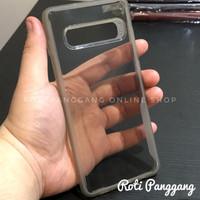 SAMSUNG GALAXY S10 PLUS Case Focus Premium Softcase Transprant S10+