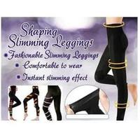 Slimming legging BAHAN TEBAL hanya M M M ukuran M