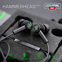 Razer Hammerhead Duo Gaming In Ear Headset