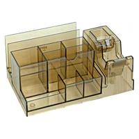 Desk Set Joyko DS-338   Desk Organizer   Kotak Tempat Pensil Meja
