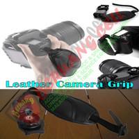 Universal Leather Camera Grip - MALANG