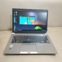 Laptop Toshiba Portege Z30-B Core i7 Gen5 Ram 16GB SSD 512GB