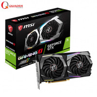 MSI Nvidia GeForce GTX 1660 Ti GAMING X 6G