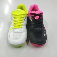 Sepatu sapatu badminton bulutangkis flypower plypower plaosan 5 anak
