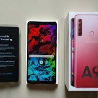 Samsung a9 2018 second nota ada