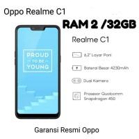 Oppo Realme C1 garansi resmi oppo indonesia