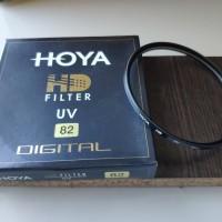 Filter HOYA UV HD 82mm Original
