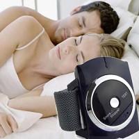 Gelang Pintar Anti Dengkur Snore Stopper Alat Kesahatan tidur