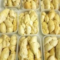 Durian Kupas Super - Durian Ucok Sidikalang