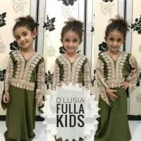 Dlusia Fulla Kids Best Seller
