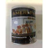 Ameri Pro Kitten Milk 200gr Susu Anak Kucing