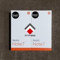 Xiaomi Redmi Note 7 32GB Ram 3GB 3/32 Garansi Resmi TAM